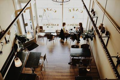 カフェの開業資金